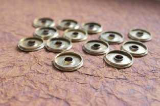 12 gauge shotgun shell craft brass